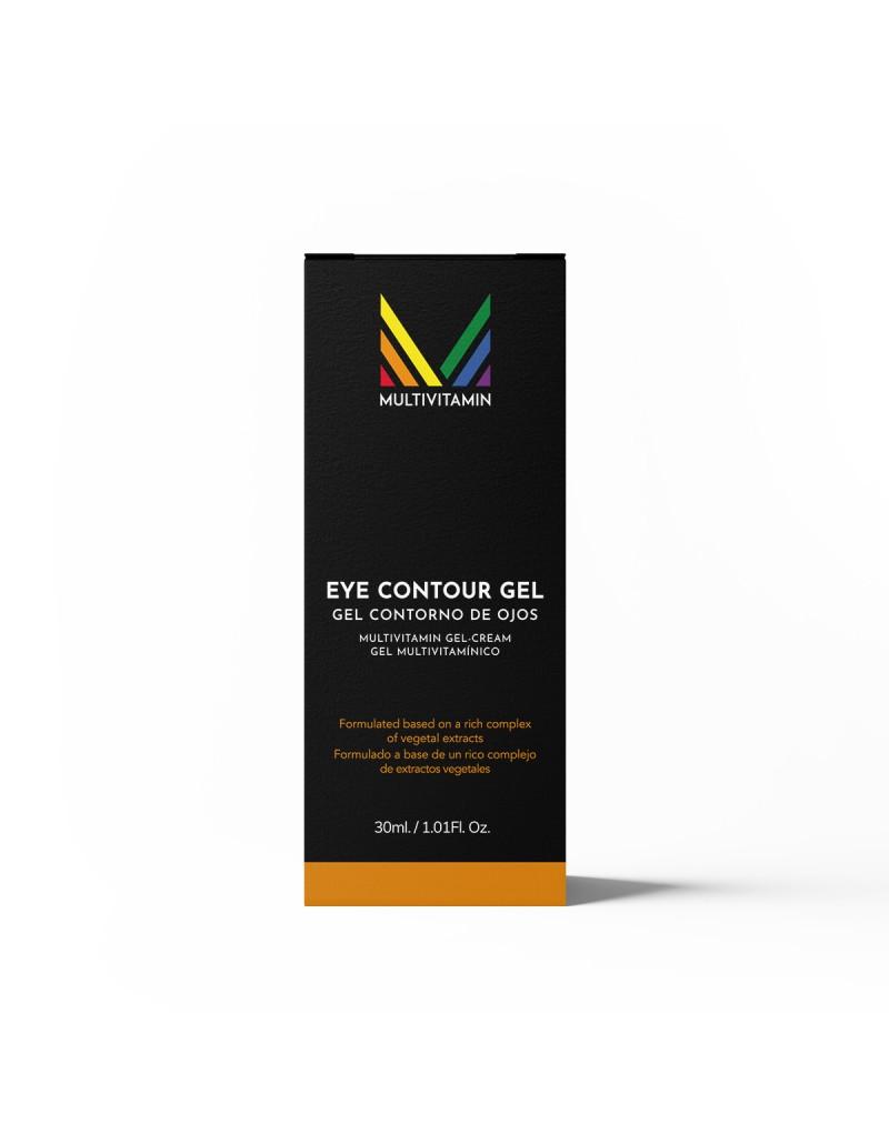 Contorno de ojos premium